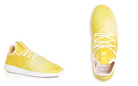 Adidas Men's Pharrell Williams Hu Holi Lace Up Sneakers - Bloomingdale's_2