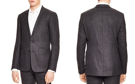 Sandro Legacy Slim Fit Sport Coat - Bloomingdale's_2