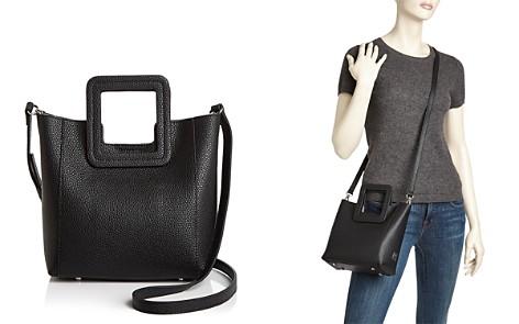TMRW Studio Antonio Mini Leather Satchel - Bloomingdale's_2