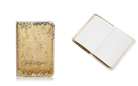 Skinnydip London Glitter Notebook - Bloomingdale's_2