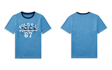 Polo Ralph Lauren Boys' Surf Tee - Big Kid - Bloomingdale's_2