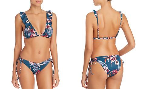 Tori Praver Adriana Bikini Top & Aida Bikini Bottom - Bloomingdale's_2