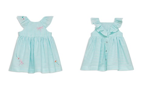 Tartine et Chocolat Girls' Striped Dragonfly Dress - Baby - Bloomingdale's_2