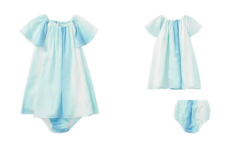 Ralph Lauren Girls' Painterly Striped Dress & Bloomers Set - Baby - Bloomingdale's_2
