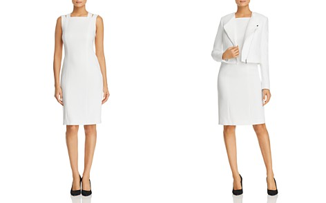 BOSS Daphima Strappy Sheath Dress - 100% Exclusive - Bloomingdale's_2