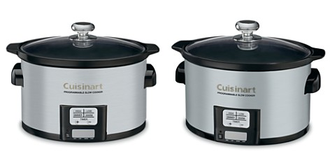 Cuisinart 3.5-Quart Programmable Slow Cooker - Bloomingdale's_2