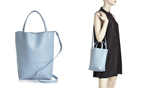 Alice.D Firenze Small Leather Tote - Bloomingdale's_2
