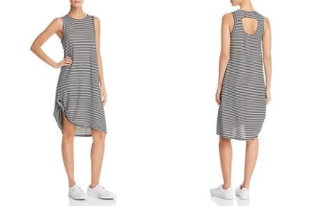 n PHILANTHROPY Boo Striped Tank Dress - Bloomingdale's_2