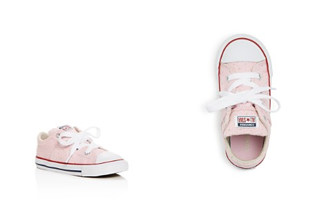 Converse Girls' Chuck Taylor All Star Madison Lace Up Sneakers - Walker, Toddler - Bloomingdale's_2