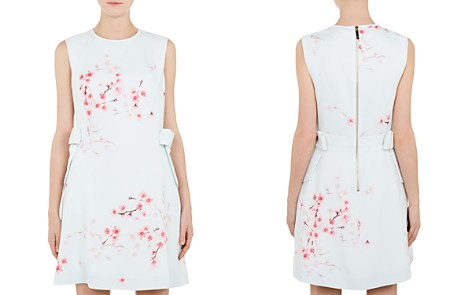 Ted Baker Seella Blossom Tunic Dress - Bloomingdale's_2