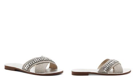 Botkier Women's Alina Slide Sandals - Bloomingdale's_2