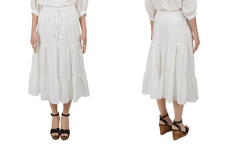 Gerard Darel Arlene Embroidered Skirt - Bloomingdale's_2