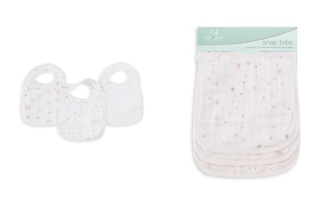 Aden and Anais Lovely Reverie Bibs, 3 Pack - Bloomingdale's_2