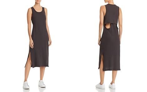Splendid Cutout Tank Dress - Bloomingdale's_2