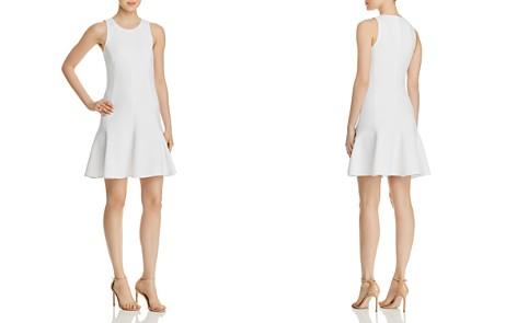 Elizabeth and James Bristol Fluted Mini Dress - Bloomingdale's_2