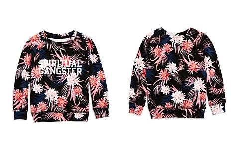 Spiritual Gangster Girls' Tropics Logo Sweatshirt - Little Kid, Big Kid - Bloomingdale's_2