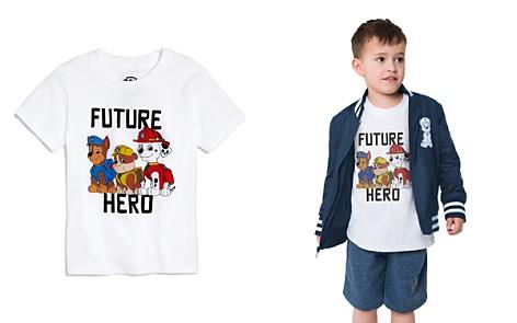 Junk Food x Nickelodeon Boys' PAW Patrol© Hero Tee, Little Kid - 100% Exclusive - Bloomingdale's_2