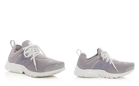 Nike Women's Air Presto SE Lace Up Sneakers - Bloomingdale's_2