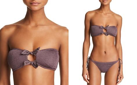 L*Space Kristen Bandeau Bikini Top - Bloomingdale's_2