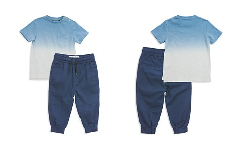 Sovereign Code Boys' Ombré Tee & Jogger Pants Set - Baby - Bloomingdale's_2