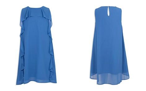 BCBGirls Girls' Cascade Ruffle Dress - Big Kid - Bloomingdale's_2