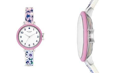 kate spade new york Park Row Multicolor Strap Watch, 34mm - Bloomingdale's_2