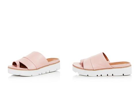 Gentle Souls Women's Lavern Leather Platform Slide Sandals - Bloomingdale's_2