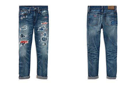 Polo Ralph Lauren Boys' Sullivan Slim Denim Jeans - Big Kid - Bloomingdale's_2