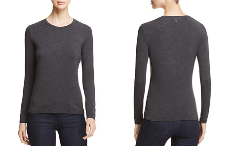 Weekend Max Mara Multig Long-Sleeve Tee - Bloomingdale's_2