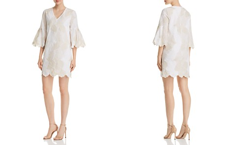 Le Gali Albany Embroidered Dress - 100% Exclusive - Bloomingdale's_2