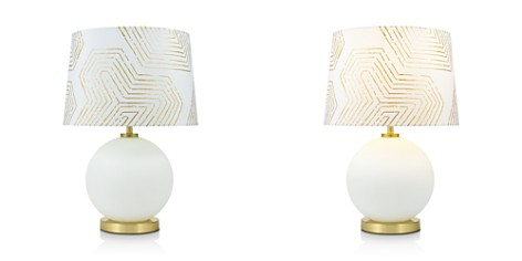 cupcakes and cashmere Elemental Table Lamp - Bloomingdale's_2