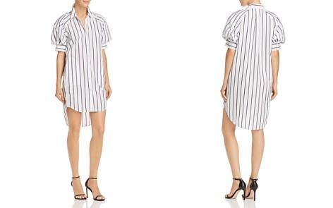 Joie Sephira Striped Shirt Dress - Bloomingdale's_2