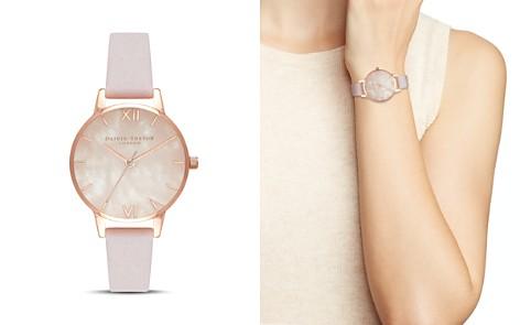 Olivia Burton Semi Precious Watch, 30mm - Bloomingdale's_2
