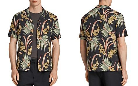 ALLSAINTS Hanalei Regular Fit Button-Down Shirt - Bloomingdale's_2