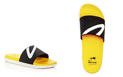Tretorn Men's Slidexab Slide Sandals - Bloomingdale's_2