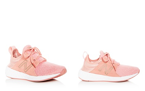 New Balance Women's Cruz Lace Up Sneakers - Bloomingdale's_2