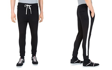 The Kooples Regular Fit Jogger Pants - Bloomingdale's_2