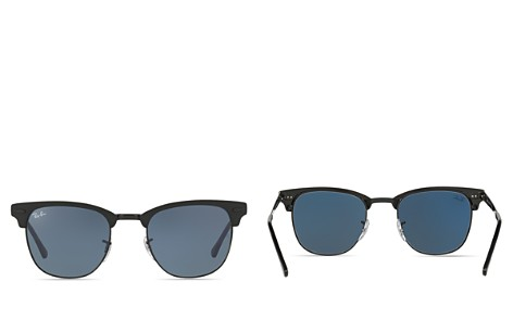 Ray-Ban Clubmaster Sunglasses, 51mm - Bloomingdale's_2