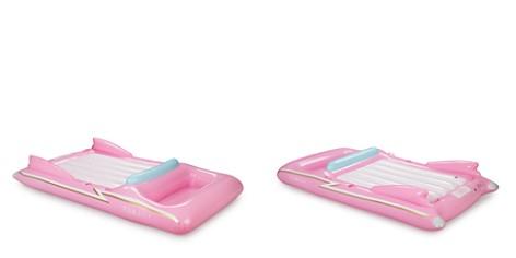 Funboy Retro Pink Convertible Pool Float - Bloomingdale's_2
