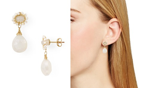 Dana Kellin Faceted Stone Drop Earrings - Bloomingdale's_2