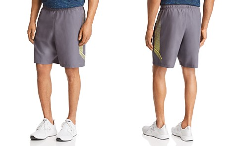 Under Armour Woven Graphic Shorts - Bloomingdale's_2