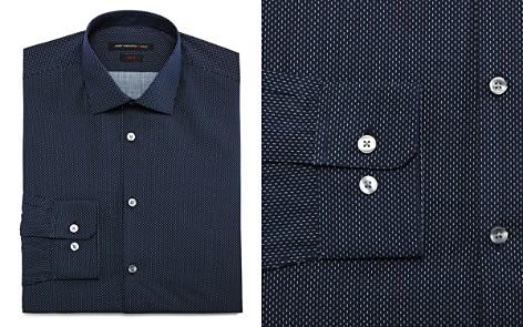 John Varvatos Star USA Dash Slim Fit Dress Shirt - Bloomingdale's_2