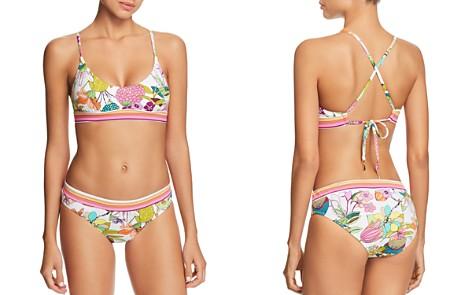 Trina Turk Key West Botanical-Print Bikini Top & Bikini Bottom - Bloomingdale's_2