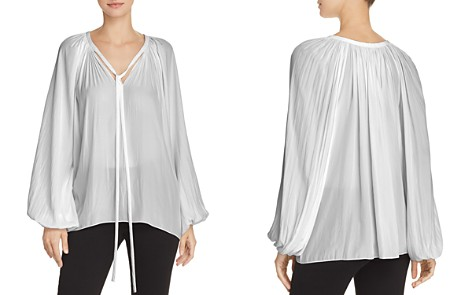 Ramy Brook Paris Poet Top - Bloomingdale's_2