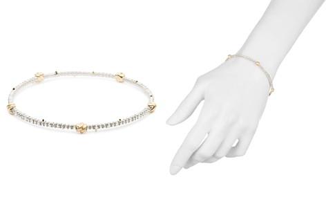 Alexis Bittar Knotted Bangle Bracelet - Bloomingdale's_2