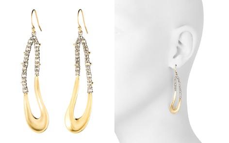Alexis Bittar Freeform Drop Earrings - Bloomingdale's_2
