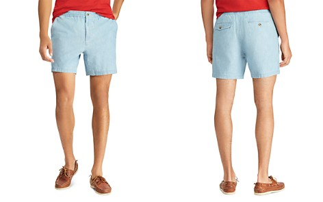 Polo Ralph Lauren Classic Fit Prepster Shorts - Bloomingdale's_2