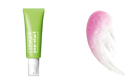 Clinique Pep-Start™ Double Bubble Purifying Mask - Bloomingdale's_2