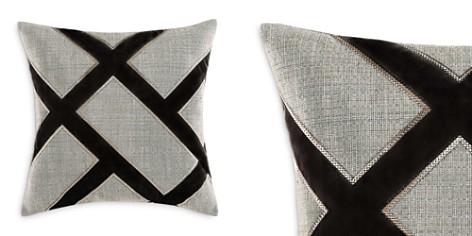 "Charisma Emporio Decorative Pillow, 20"" x 20"" - Bloomingdale's_2"
