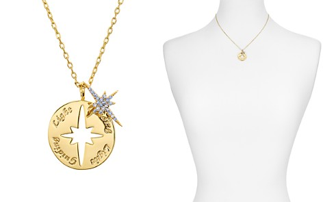 """Lulu DK Star Guiding Light Necklace, 16"""" - Bloomingdale's_2"""